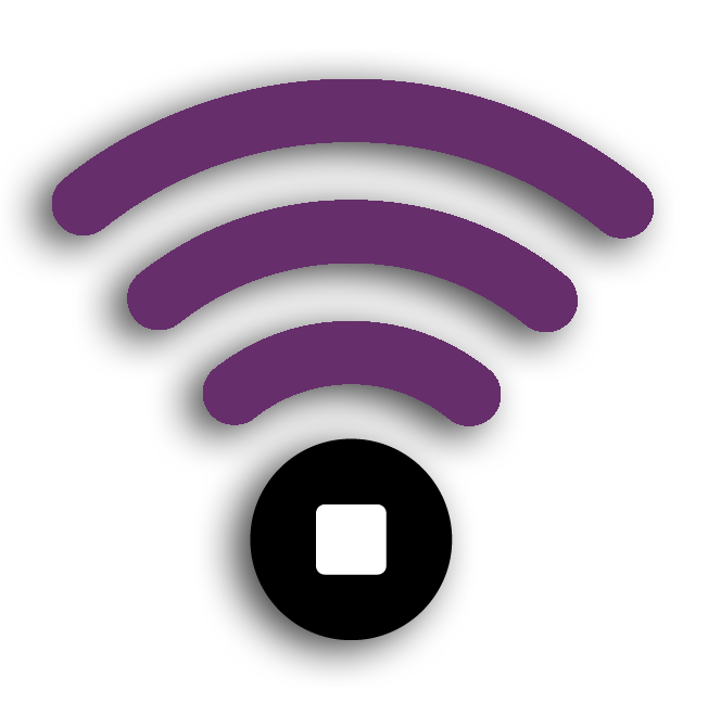 LUCI Global live audio over IP streaming software icon