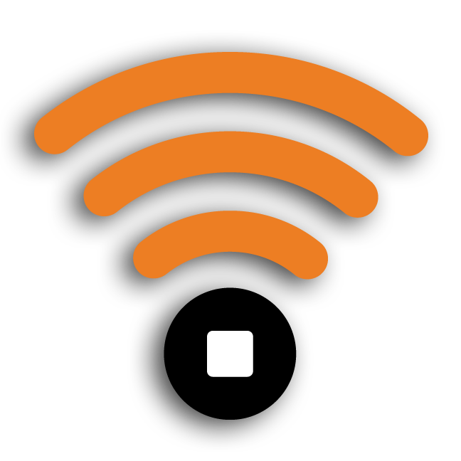 LUCI LIVE live audio over a IP streaming software icon
